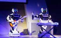 Роботы в России: топ-14 разработок российских инженеров в области робототехники