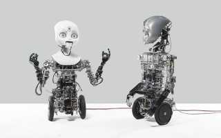 Что такое робот – когда появились первые андроиды и как развивалась робототехника