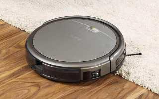 Обзор роботизированного пылесоса iLife A4s