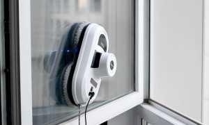 Робот для мытья окон Hobot 188: обзор устройства и особенности использования