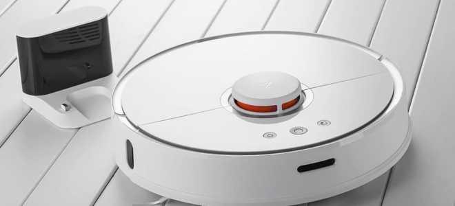 Возможности робота-пылесоса Xiaomi Mi Roborock Sweep One: обзор электронного помощника