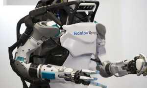 Boston Dynamics: ведущие роботы и разработки инженерной компании