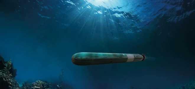 Подводный ядерный беспилотный аппарат «Посейдон» («Статус-6»): характеристики, цели и перспективы использования