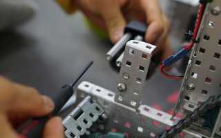 Основы робототехники для начинающих: руководство изучения науки для «чайников»