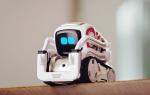 Робот Cozmo: возможности и особенности «характера» цифрового питомца