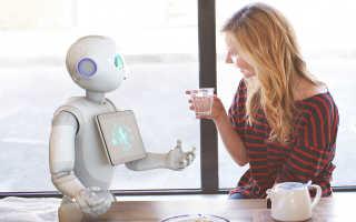 Роботы в повседневной жизни человека: чем грозит автоматизация и внедрение высоких технологий