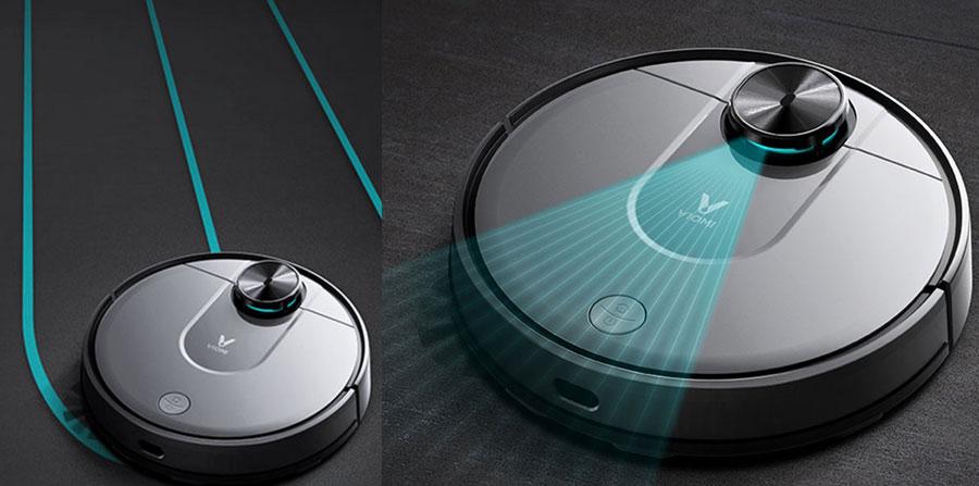 Xiaomi Viomi Robot