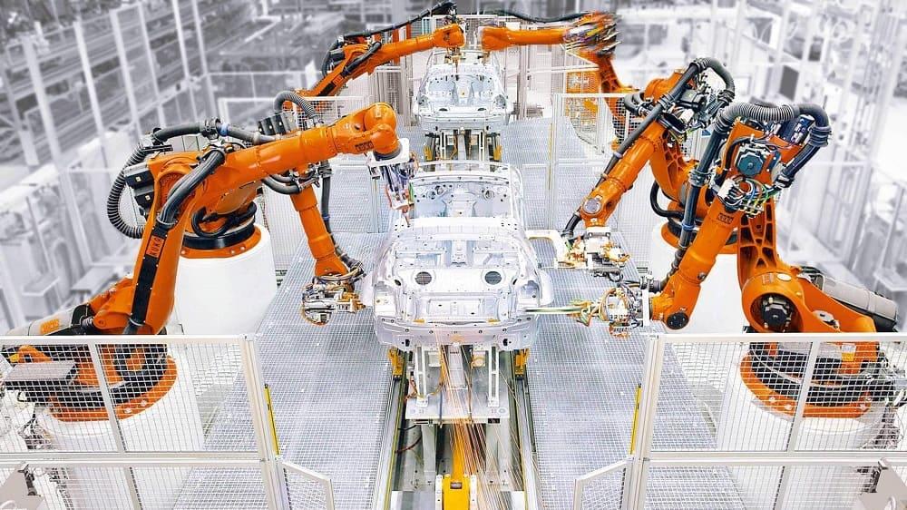 Кука робот
