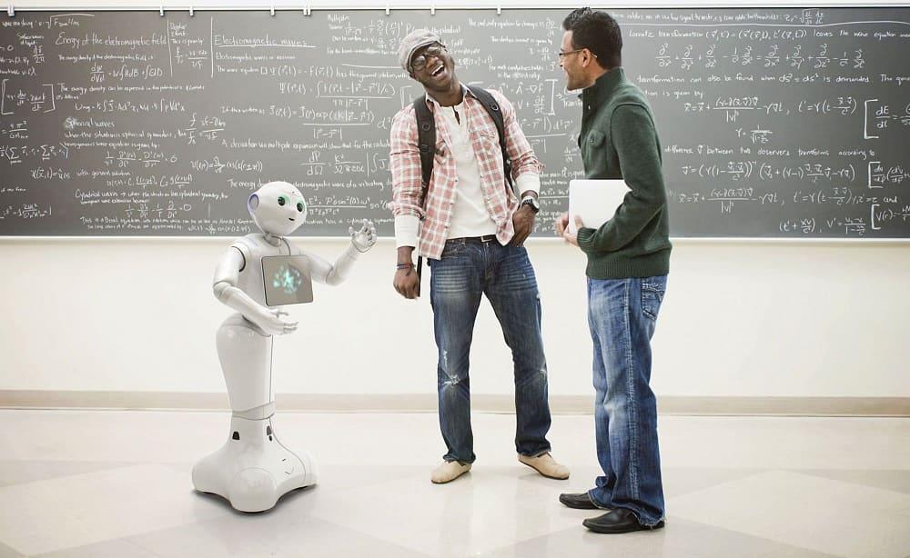 Основы робототехники для начинающего