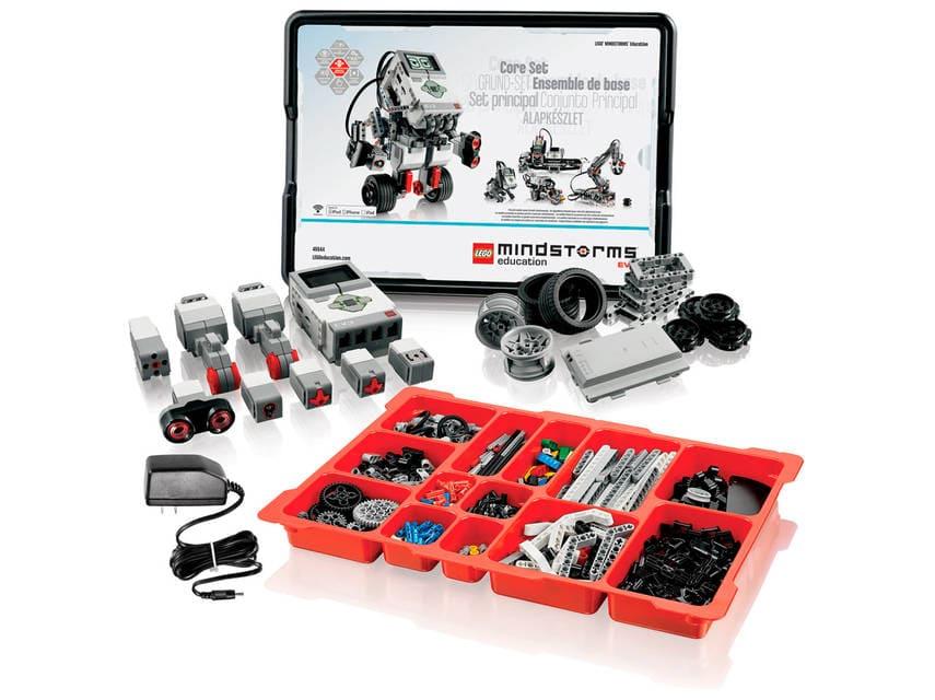 Lego Mindstorms EV3 Education