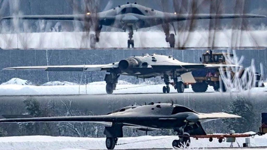 С-70 Охотник