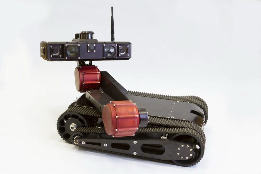 Робот Инженер