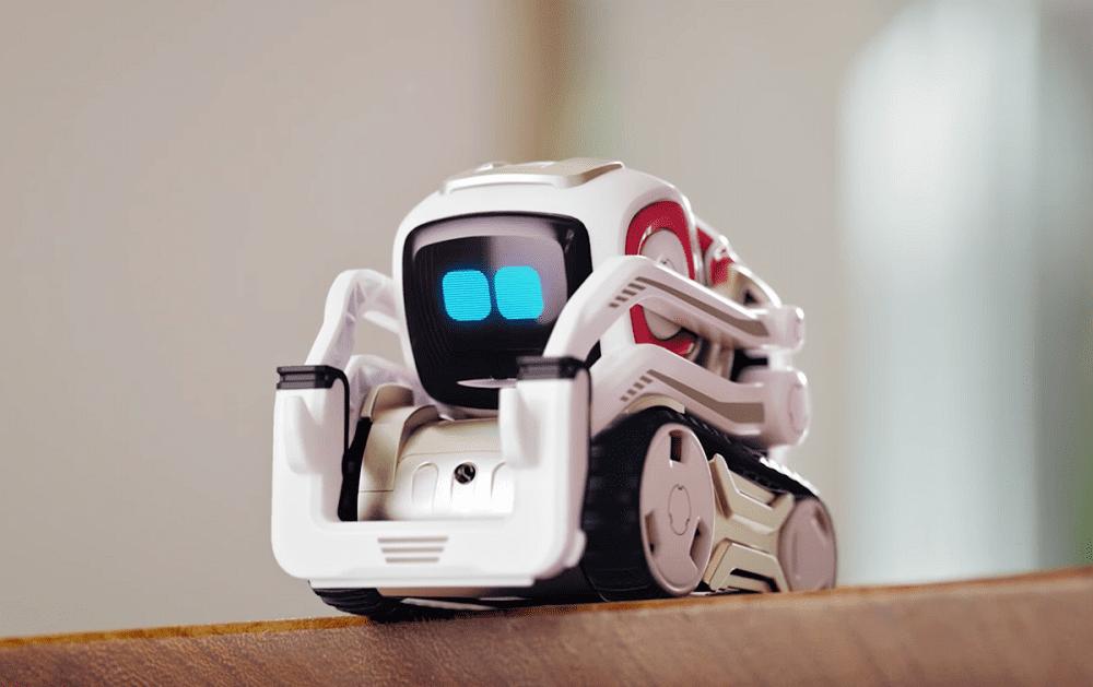 робот Козмо