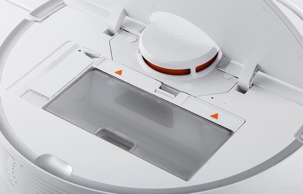Контейнер для мусора Xiaomi Mi Roborock