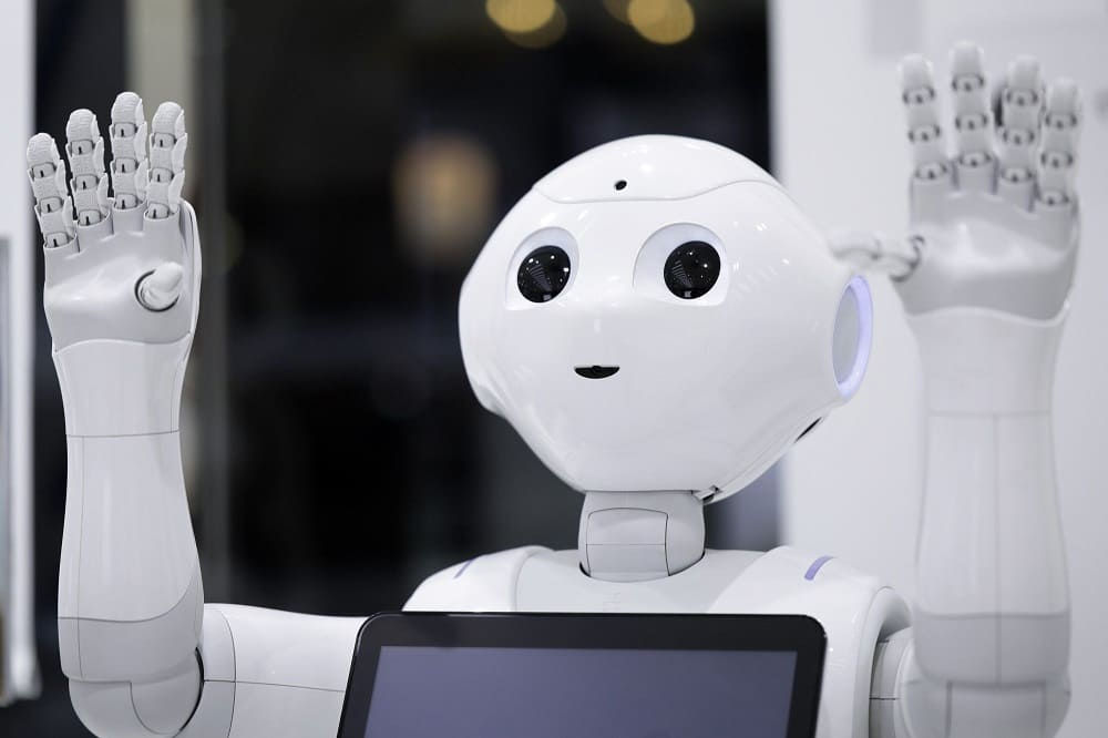Классификация роботов