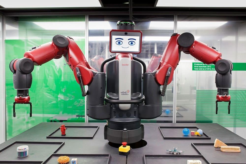 Какие бывают роботы