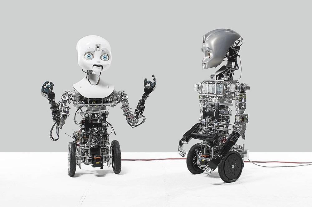 Робот это